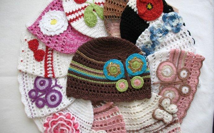 Ажурные шляпки ,шапочки крючком | Записи в рубрике Ажурные шляпки
