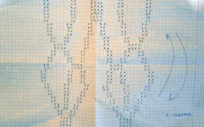 Мастер-класс: «Вязание свитера спицами для начинающих» — Все, что