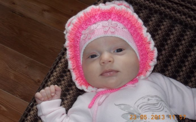 Подробное описание и схемы вязания детской шапочки для начинающих