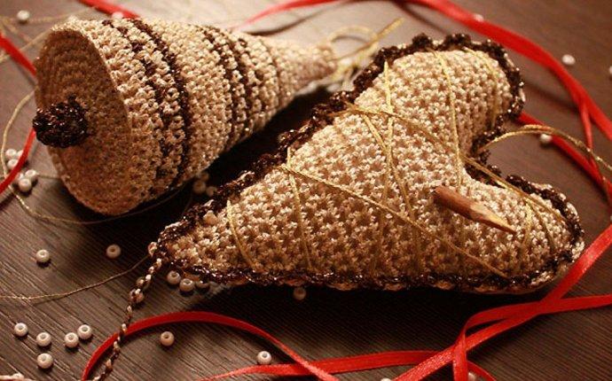 Схема вязания крючком новогодних игрушек. - 23 May 2013 - Blog
