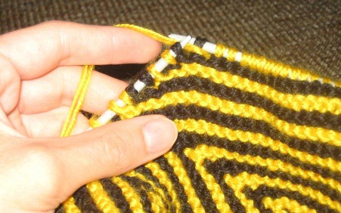 Супер-шапка для мужчины - Шапочки и панамки - Схемы вязания
