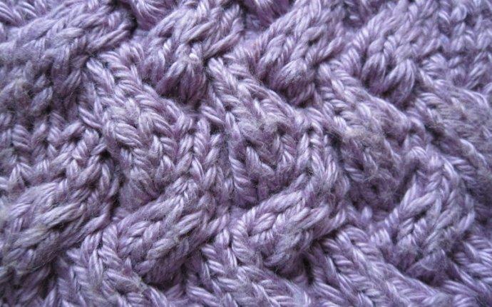 Узоры для вязания крючком квадраты - Вязаное.рф