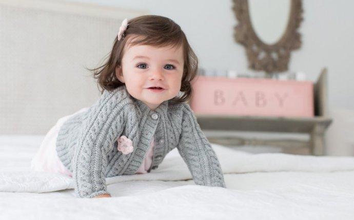 Вязание для новорожденных и малышей спицами и крючком, схемы и