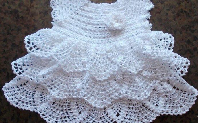 Вязание новорожденным » Вязание, вязание спицами, вязание крючком