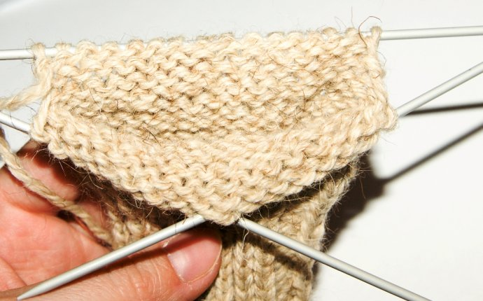 Вязанные носки для начинающих крючком - pro97.ru