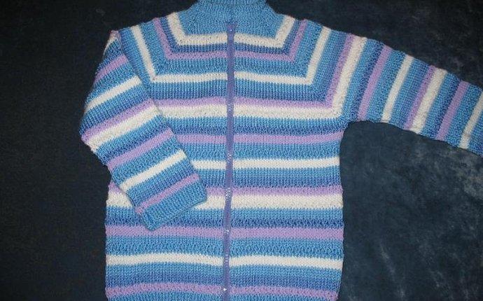 вязание спицами для детей кофточки все о вязании